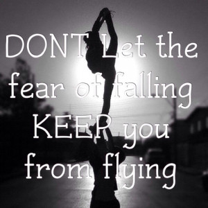 Cheerleading Quotes For Flyers Quotes :d