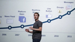 ... billionaire Mark Zuckerberg is still a force to be reckoned with