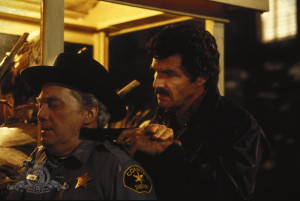Burt Reynolds Movie Malone Wallpaper