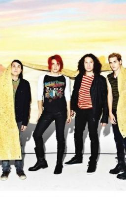 My Chemical Romance's Funny Quotes.