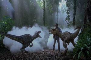 Velociraptor antirhopus sornaensis Alpha Female (S/F) | Jurassic ...