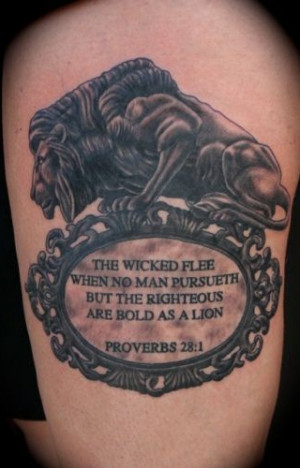 Tattoo Quotes For Police. QuotesGram | 300 x 468 jpeg 34kB