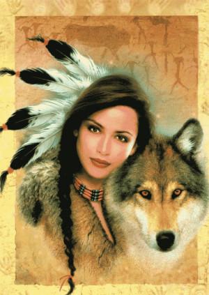 Native American Art, Native Americans, Native American Indian, Girls ...