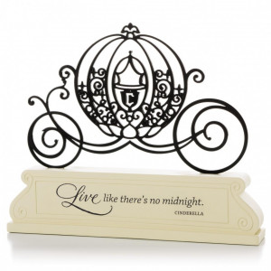 The Greatest Of Cinderella Quotes About Love: Cinderella Carriage ...