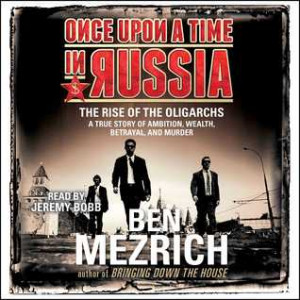 Sammy Loves Books's Reviews > Once Upon a Time in Russia: The Rise of ...