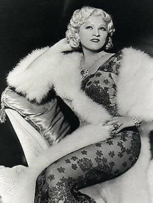 Greenpoint's Mae West