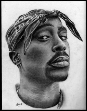 Thread: some Tupac drawings