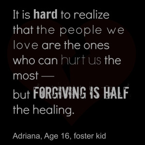 Quote About Parents Love