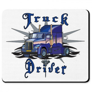 Funny Truck Driver Sayings
