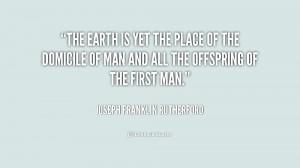 Joseph Franklin Rutherfor