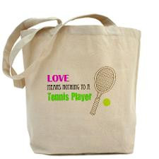 Tennis Quotes Bags