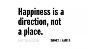Sydney J. Harris, DirtyYoga® Quote Collection 464. For more: www ...