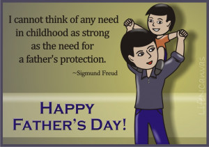 Good Father Day Quotes 3