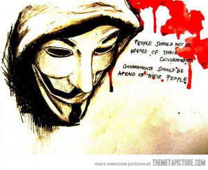 Funny photos funny quote Guy Fawkes government
