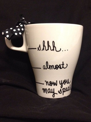 Custom Your Quote Coffee Mug, Personalized Mug on Etsy, £5.20 ...