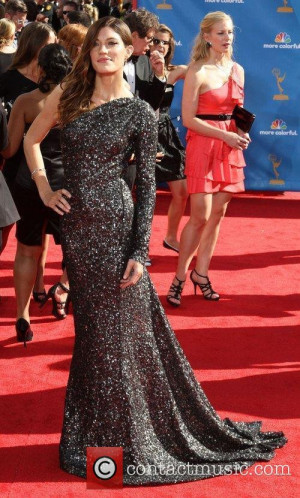 Jennifer Carpenter, Emmy Awards, Primetime Emmy Awards