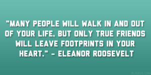 ... leaving footprints leaving friends behind quotes friends leaving png
