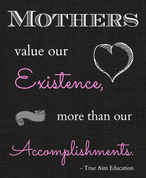 Mothers Day Quote Working Mother Quotes