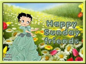 Happy Sunday Pictures