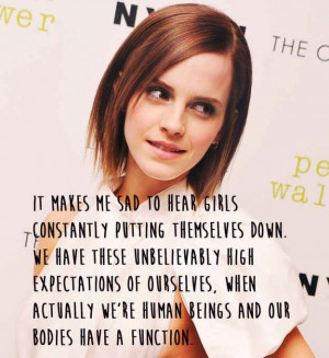 ... Amazing Emma Watson Quotes That Every Girl Should Live Their Life By