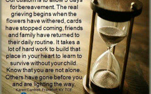 ... Parent Quotes ~ Famous Quotes About Death And Grieving ~ Quotes About