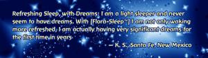 ... flora sleep wendy west san marino ca i ve always had trouble sleeping