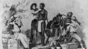 How Do I Find Descendants of My Ancestor's Slaves?