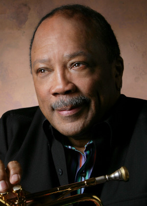 VIDEO: Quincy Jones – Listen Up The Lives Of Quincy 1990