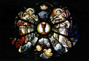 Quotes About The Sacraments