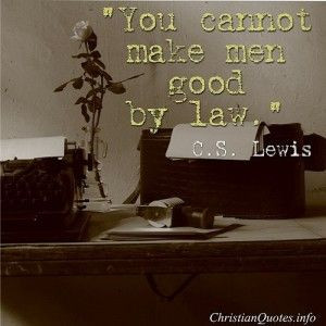 Lewis Quotes | Christian Quotes