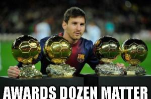 Funny football funny Messi meme