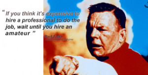 Ad from the Red Adair Company's web site.