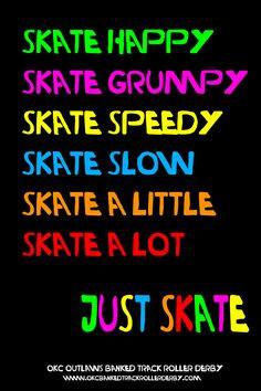 outlaws roller derby just skate more rollers girls rollers derby derby ...