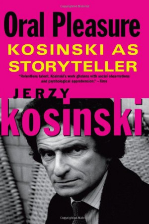Jerzy Kosinski Quotes