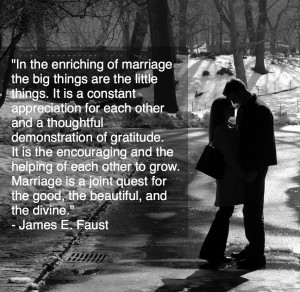 Feeling Left Out Quotes Marriage quote