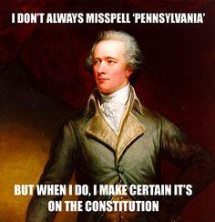 Alexander Hamilton [from http://publius-report.tumblr.com]