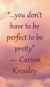 Carson Kressley Quote