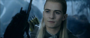 Legolas Greenleaf Legolas - The Two Towers