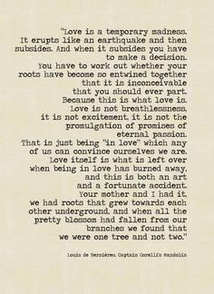 Soul Mates, Fear Of Love Quotes, Beautiful, True Love, Favorite Quotes ...
