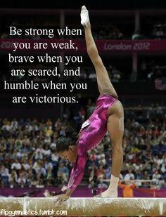 gymnastics tumblr quotes google search more gymnastics 3 2012 olympics ...