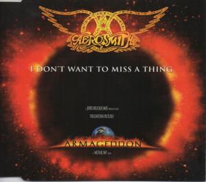 Cat Aerosmith Don Want Miss