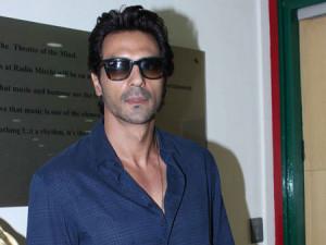 Arjun Rampal goes gaga over his all-men saga D-DAY!