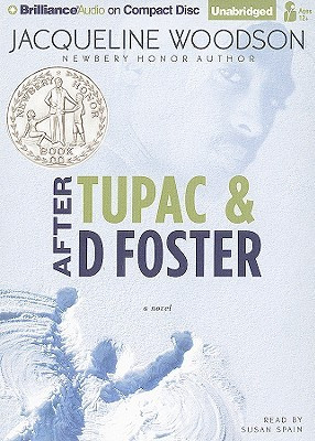 """Start by marking """"After Tupac & D Foster"""" as Want to Read:"""