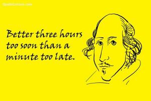 quotes william shakespeare quotes on success william shakespeare ...
