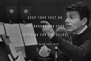 What is the best Casey Kasem (1932-2014) quote about #caseykasem, #rip