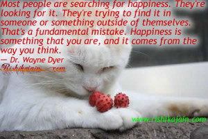 Dr. Wayne Dyer,mistake,Happiness- Inspirational Quotes, Motivational ...