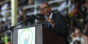 Paul Kagame s'en est pris lundi de façon à peine voilée à la ...