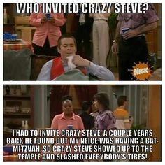 oh crazy steve more drake and josh crazy steve favorite shows movie 13 ...