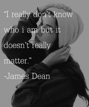 James Dean Quotes On Love James dean quotes and
