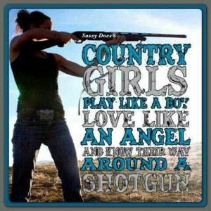 country girl quotes   Country girls